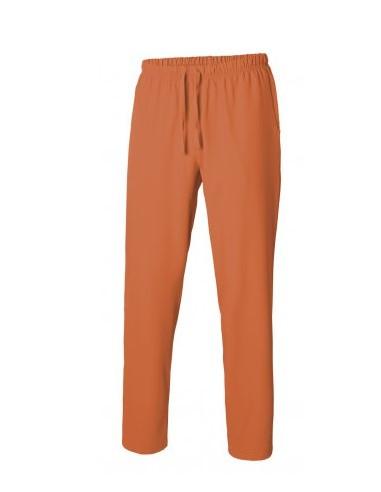 Pantalón pijama microfibra con cintas...