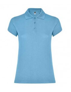 Polo star mujer PO6634 ROLY