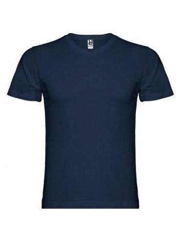 Camiseta Samoyedo CA6503 ROLY