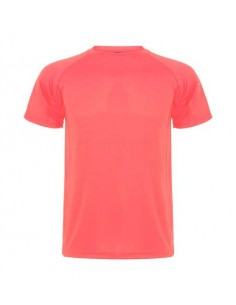 Camiseta Montecarlo Hombre...