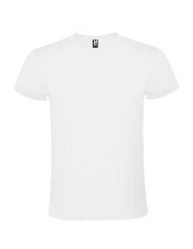 Camiseta ATOMIC algodón con logo 1...