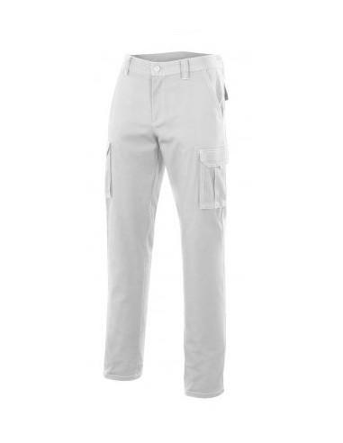 Pantalón multibolsillos serie 103001...