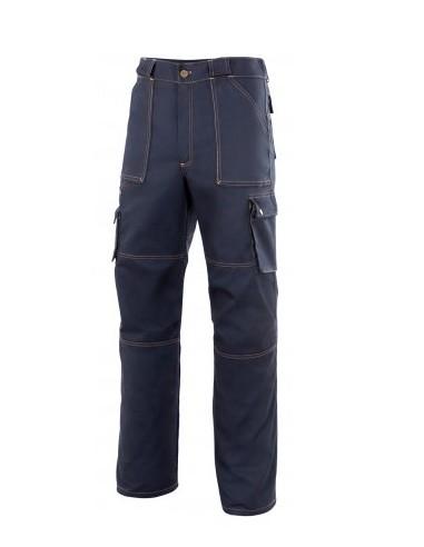Pantalón multibolsillos serie Zinc...