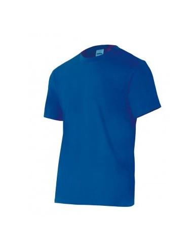 Camiseta manga corta serie 5010 VELILLA