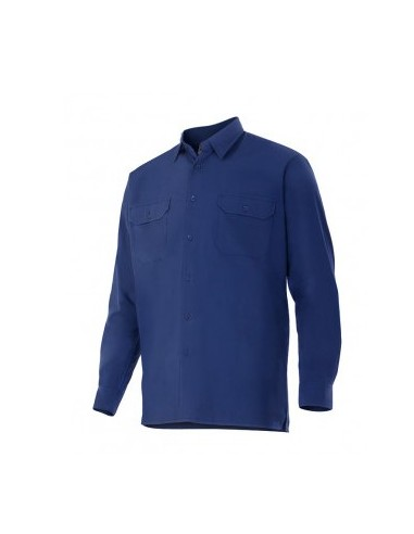 Camisa manga larga VELILLA