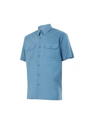 Camisa manga corta VELILLA