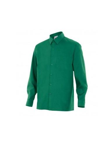 Camisa manga larga SERIE 529 VELILLA